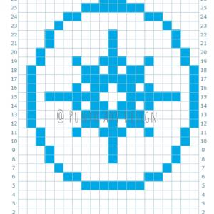 Christmas Design Chart 1