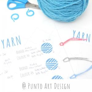 Yarn Inventory