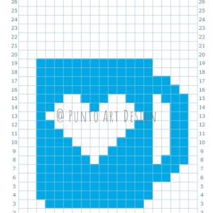 Mug Design Chart 1