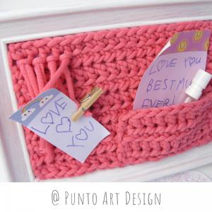 Crochet Message Board