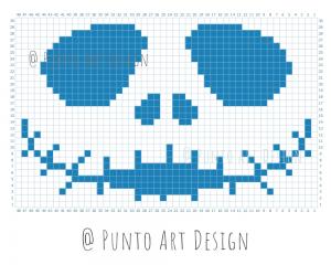 Halloween Design Chart 3