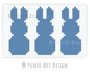Easter Design Chart 3