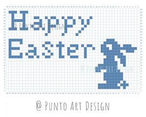 Easter Design Chart 4