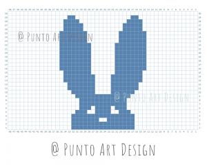 Easter Design Chart 5