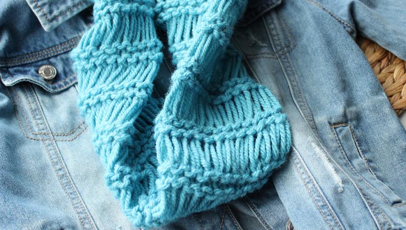 New Knitting Pattern