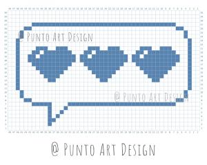 Chat Bubble Design 1
