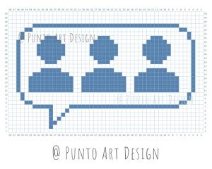 Chat Bubble Design 3