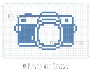 Photo Camera Design 1