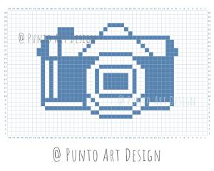Photo Camera Design 2