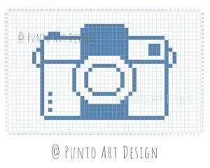 Photo Camera Design 3