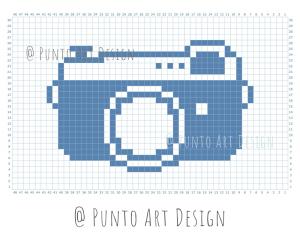 Photo Camera Design 4